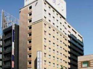 Toyoko Inn Kagoshima Temmonkan No.2