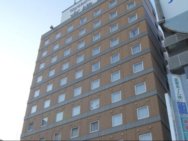 Toyoko Inn Wako Shi Ekimae