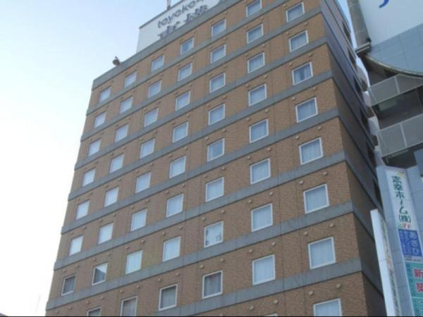 Toyoko Inn Wako-shi Ekimae Wako