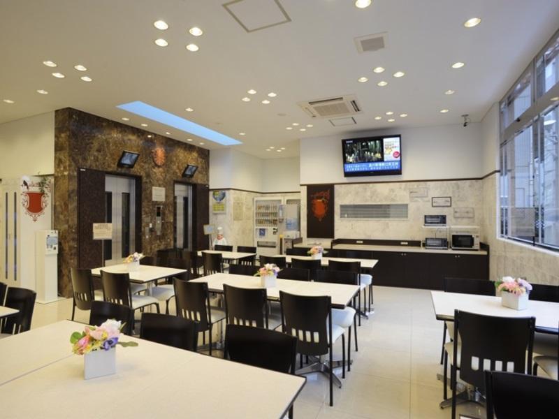 Toyoko Inn Morioka Ekimae