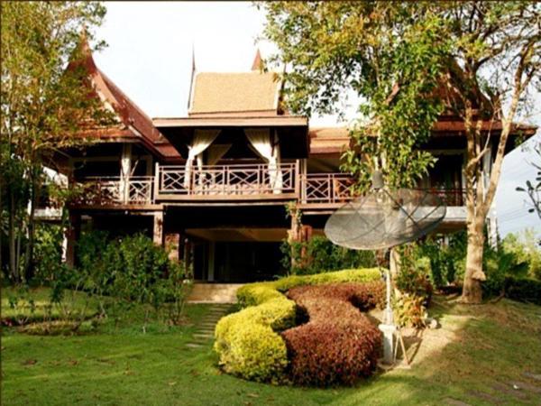 Serenity House Khao Yai