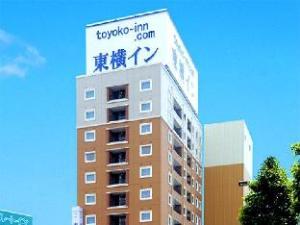 โทโยโกะ อินน์ สึรุกะ เอกิมาเอะ (Toyoko Inn Tsuruga Ekimae)