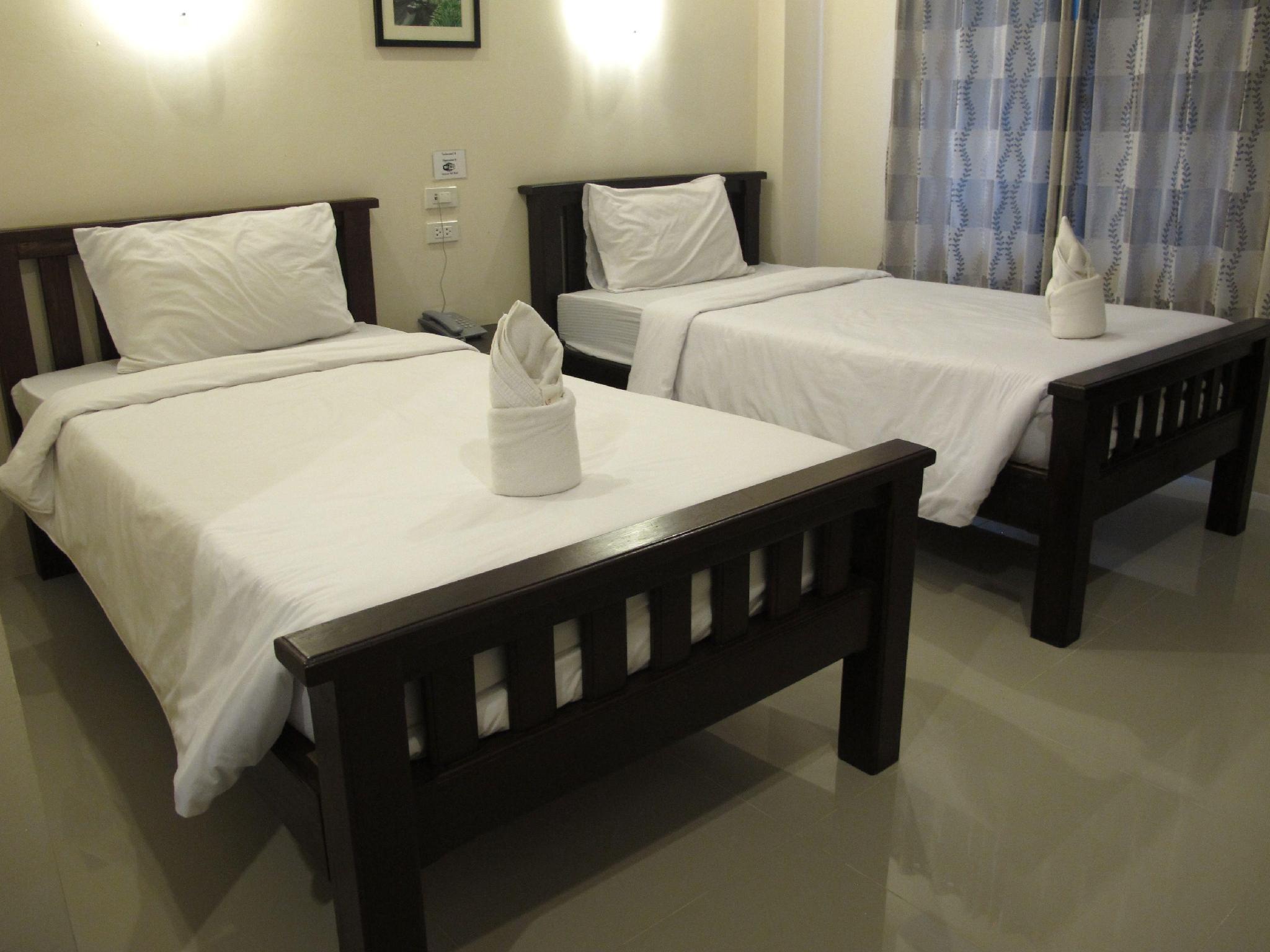 Koh Loi Hotel โรงแรมเกาะลอย