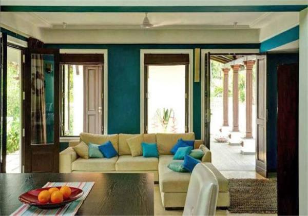 Villa Arlinda Goa