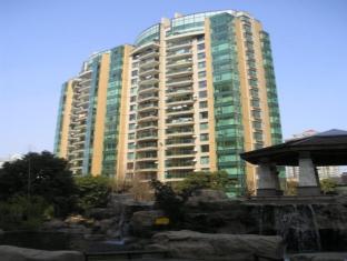 上海優帕克服務式公寓(國際麗都店)