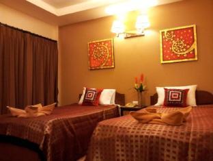 Teeraya Boutique Dormitory