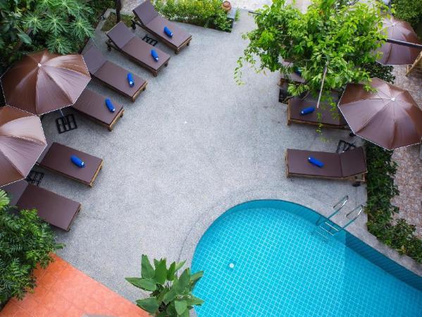 Khaolak Suthawan Resort Khao Lak