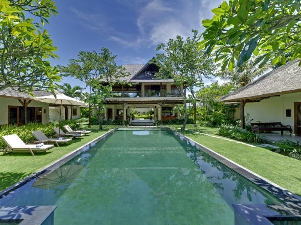 Villa Asmara- an elite haven Bali