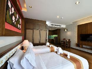 カモン ラーナ リゾート Khammon Lanna Resort