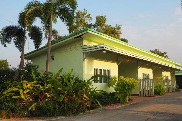 555 Resort Udon Thani