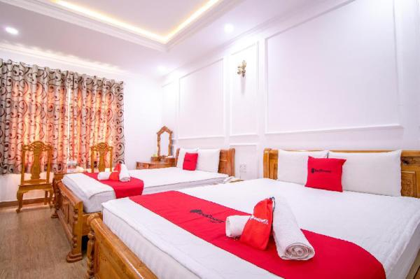 Reddoorz Plus near Phan Xich Long Ho Chi Minh City