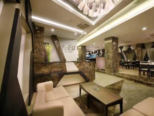 Hotel Neo Kuta Jelantik Бали - Лоби
