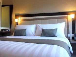 Hotel Neo Kuta Jelantik Бали - Стая за гости