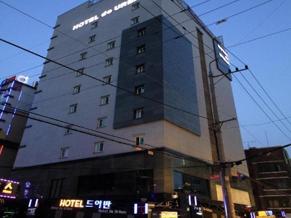 De Urban Hotel Seoul