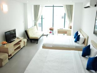 Blue Sky Saigon Hotel