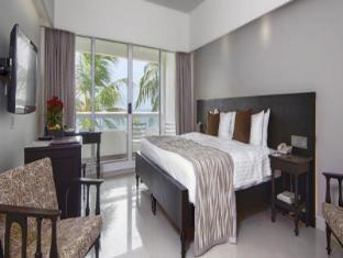 Mount Lavinia Hotel Colombo - Ocean View Room