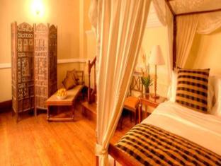 Mount Lavinia Hotel Colombo - Suite Room