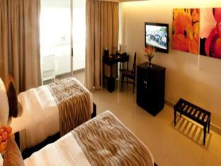Mount Lavinia Hotel Colombo - Ocean View Twin Room