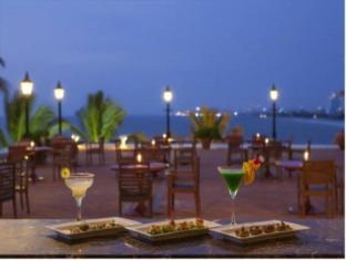 Mount Lavinia Hotel Colombo - Restaurant