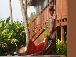 Mount Lavinia Hotel Colombo - Spa