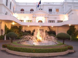 Mount Lavinia Hotel Colombo - The Courtyard
