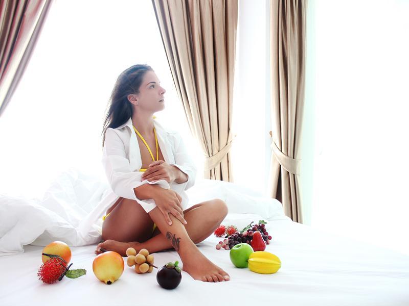 The Frutta Boutique Hotel