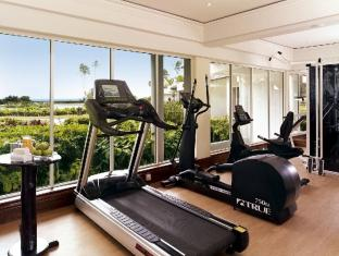 Vivanta by Taj - Bentota Bentota - Fitness Room