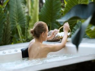 Vivanta by Taj - Bentota Bentota - Jacuzzi Outdoor Spa