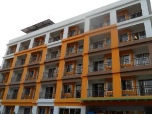 Khunhmor Apartment