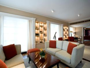 Cinnamon Lakeside Hotel Colombo - Royale suite