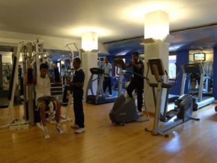 Cinnamon Lakeside Hotel Colombo - Fitness Center