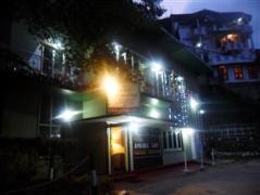 Hotel Amaara Lake Sri Lanka
