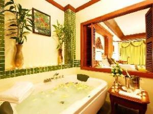 รีสอร์ท&สปาโบเร อังกอร์ (Borei Angkor Resort & Spa)