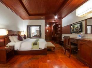 Borei Angkor Resort & Spa Siem Reap - Deluxe Double Room