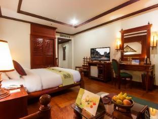 Borei Angkor Resort & Spa Siem Reap - Landmark Double Room
