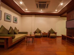 Borei Angkor Resort & Spa Siem Reap - Borei Suite