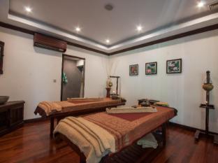 Borei Angkor Resort & Spa Siem Reap - Spa Room