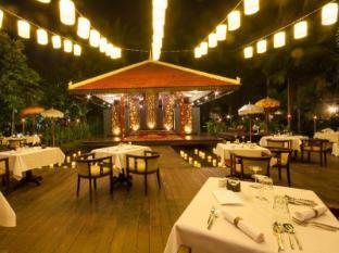 Borei Angkor Resort & Spa Siem Reap - Restaurant