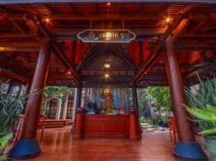 Borei Angkor Resort & Spa Siem Reap - Spa Reception