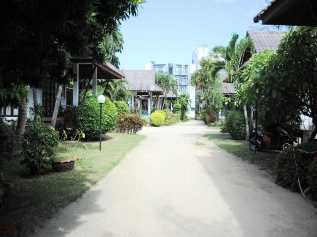 เอ็ม อิน สมุย บังกะโล – M In Samui Bungalow