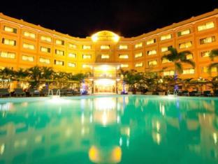 Golden Sand Hotel Sihanoukville - Interior