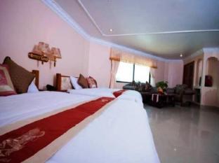 Golden Sand Hotel Sihanoukville - Deluxe Room