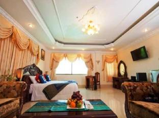 Golden Sand Hotel Sihanoukville - Guest Room