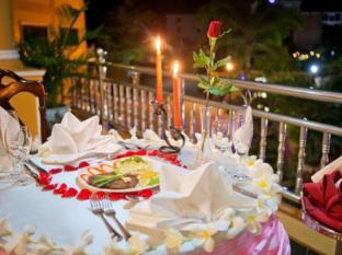 Golden Sand Hotel Sihanoukville - Dinner