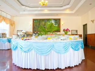 Golden Sand Hotel Sihanoukville - Restaurant
