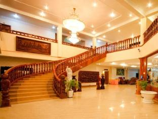 Golden Sand Hotel Sihanoukville - Lobby