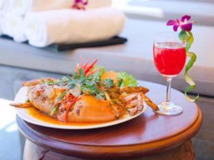Golden Sand Hotel Sihanoukville - Food and Beverages