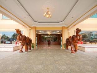 Golden Sand Hotel Sihanoukville - Exterior