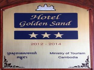 Golden Sand Hotel Sihanoukville - Rating Classification