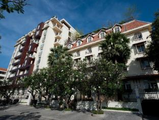 Central Mansions Serviced Apartment